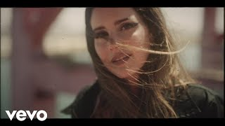 Lana Del Rey - Fuck It I Love You & The Greatest (Official Video)