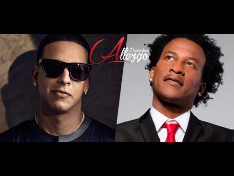 Charly Black - Gyal You A Party Animal ft. Daddy Yankee (Official Remix)