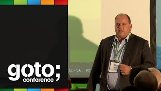GOTO 2015 • ING's Journey to Agile • Henk Kolk