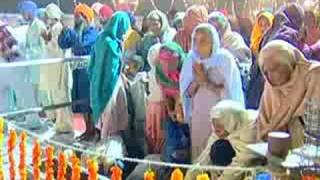 Madho Satsangat (Part 1 of 2) - Bhai Nirmal Singh Ji Khalsa