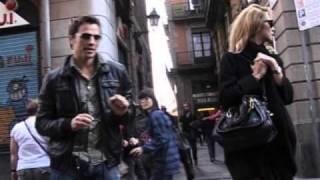 Marco Carta - Dentro ad ogni brivido - Backstage Videoclip
