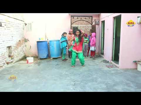 bangl dance 2018