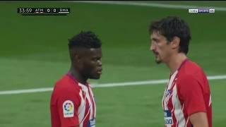 Atletico Madrid vs Real Madrid - HD