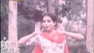 tu milya te dil mera khiliya,punjabi film mutiyar-1979- Minoo Purshottam