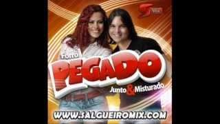 Forró Pegado - Farra no posto SALGUEIROMIX.COM