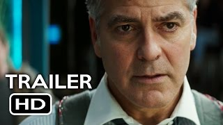 Money Monster Official Trailer #1 (2016) George Clooney, Julia Roberts Thriller Movie HD