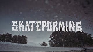SKATEPORNING 2015 - Full movie