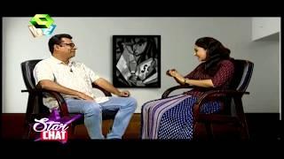 Star Chat |  31 വർഷത്തെ സിനിമ ജീവിതത്തിന്റെ കഥ പറഞ്ഞു നന്ദു | 23rd December 2017 |  Full Episode