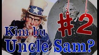 #BirHikayesiVar: Kim Bu Uncle Sam?