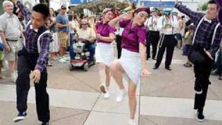 Dance Around the World - Robert Erdesz - Ritual Song