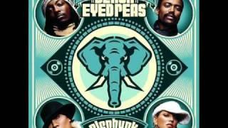 Black Eyed Peas - Lets Get Retarded