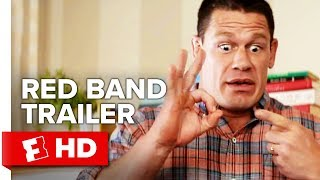 Blockers Red Band Trailer #1 (2018) | Movieclips Trailers