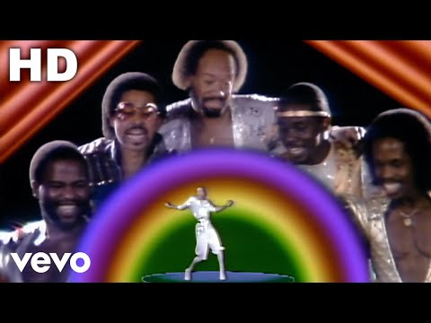Earth Wind & Fire Let s Groove Official Music Video
