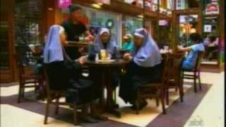 Os Velhinhos Se Divertem | Programa Silvio Santos | Vídeo 5