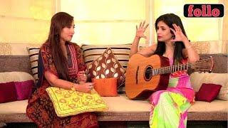 Shibani Kashyap Exclusive Interview