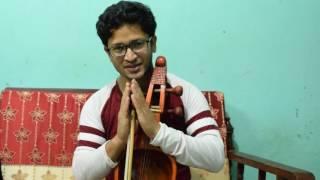 Welcome to Sarangi Sansar with Kamal Kumar BK - 2016