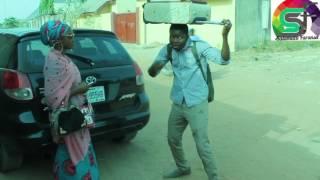 Hausa Arewa Comedy Episode 1 (Dadin ilmi)
