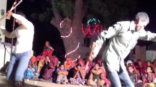 rajashthani dhol thali dance karamavas maliyan by chenaram kumawat