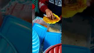 Kerupuk Leak Padang
