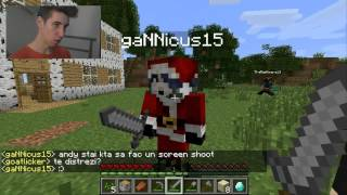 Minecraft cu Andy | FAN Edition #1