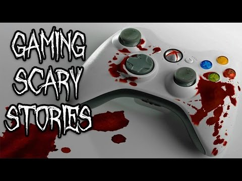 Xxx Mp4 5 GAMING SCARY STORIES 3gp Sex
