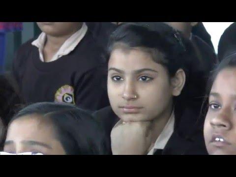 जोधपुर द्वारा समन्वय स्कूल में मनाया गया मातृ-पितृ पूजन कार्यक्रम - १३ फरवरी  २०१६