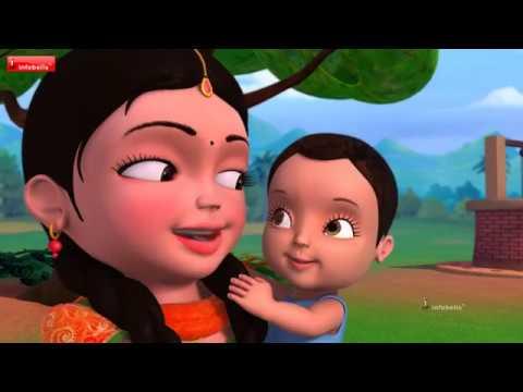 Xxx Mp4 பாப்பா பாட்டு Tamil Rhymes For Children Infobells 3gp Sex
