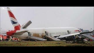FS2004 - Heathrow Enigma (British Airways Flight 38)