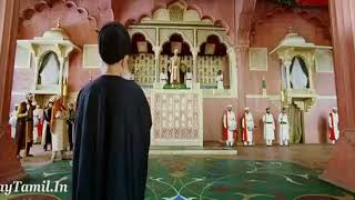 Jodhaa Akbar Climax (Tamil)