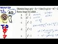 Download Video un sma matematika 2017, prediksi, pembahasan no 40, komposisi fungsi, fx, jika fogx dan gx diket a 3GP MP4 FLV
