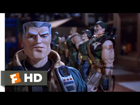 Xxx Mp4 Small Soldiers 2 10 Movie CLIP Activating The Troops 1998 HD 3gp Sex