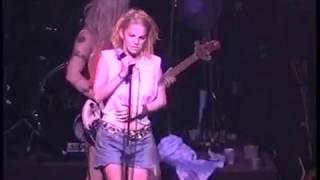 7 Year Bitch  - Hip Like Junk (live 1994)