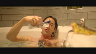 Funny moments of Adrien Brody in