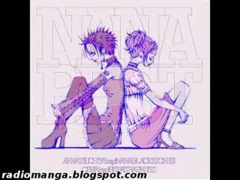 Nana Best - Zero