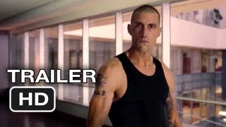 Alex Cross Trailer - James Patterson, Tyler Perry Movie HD