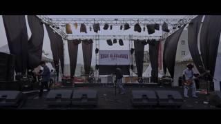 KB'18 - Jilboobs Vs  Cadeko (Live at Rock In Celebes Tour 2015)