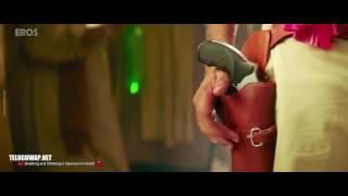 Sardar Gabbar sing item song hd full video song