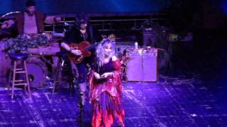 WORLD OF STONE (LIVE) Blackmore's Night. Moscow.18.06.2013