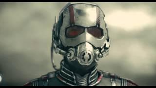 Ant-Man - Fragment filmu