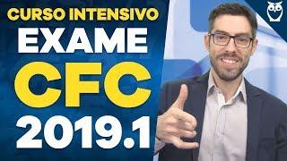 Intensivo Exame CFC 2019.1: Contabilidade Geral - Prof. Gilmar Possati
