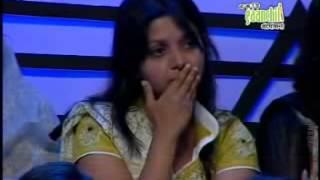 Bimurto Ei Ratri Amar  (kkhodey gaanraj)   Porshi