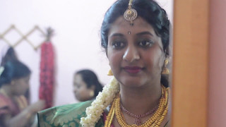 Seemantham -Tamil Traditional Baby shower