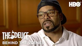 Meet Method Man aka Rodney   The Deuce   HBO
