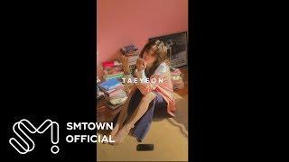 taeyeon 태연_39;my voice39; highlight clip 1