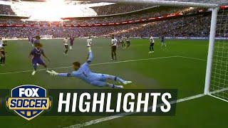 Chelsea vs. Tottenham Hotspur   2016-17 FA Cup Highlights