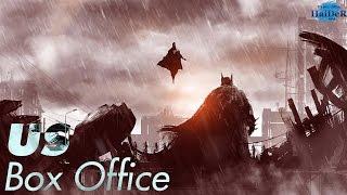 US Box Office ( 3 / 4 / 2016 )