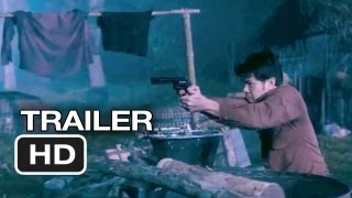 Inspector Mad Dog Official Trailer #1 (2013) - Thai Crime Movie HD
