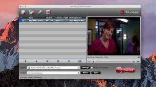 Import and Edit AVI Files with iMovie