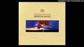 Depeche Mode – Sonata No.14 in C#M [Moonlight Sonata]