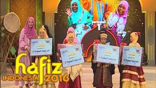 Para Juara Hafiz Indonesia 2016 [Hafiz] [5 Juli 2016]